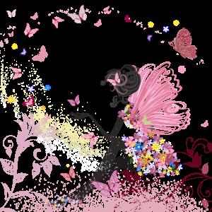 flower-back0567